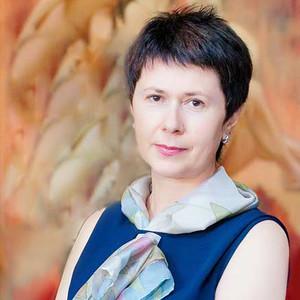 Астахова Елена
