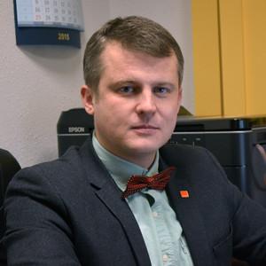 Талыков Иван