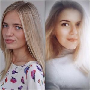 Солякова Дарья и Клюева Юлия Клюева Юлия