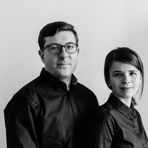 Устюговы Марина и Евгений
