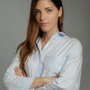 Шерстнева Екатерина