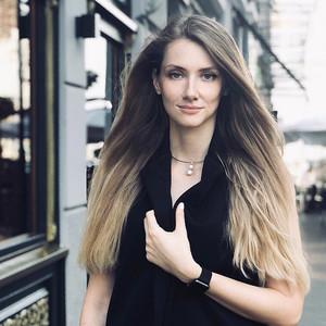 Ромащенко Анна