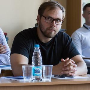 Мартынюк Антон