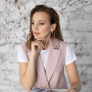 Ващенко Ирина