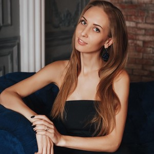 Парфёнова Светлана