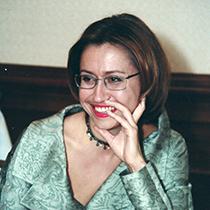 Финогенова Виктория