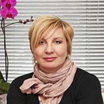 Гладкова Ольга