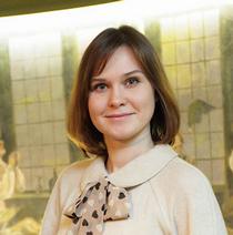 Гриднева Юлия
