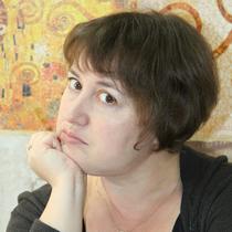 Иксанова Наталия