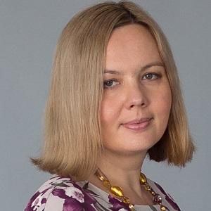 Крюкова Ирина