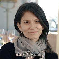 Жадовская Екатерина