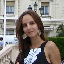Жукова Наталья