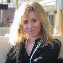 Каштанова Мария