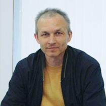 Кожевников Вадим