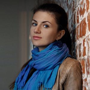 Команина  Екатерина