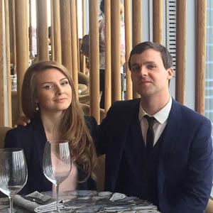 Коробко Дмитрий и Анна