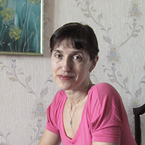 Ковалева Ольга