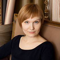 Крашенинникова Ирина