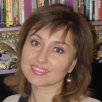 Краснова Елена