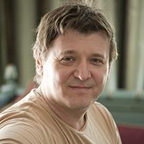 Крутик Борис