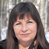 Кудрявцева Светлана
