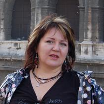 Кулишова Елена