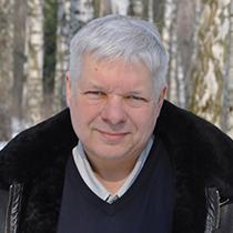 Лихачев Олег