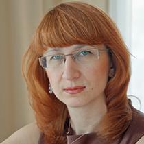 Лимонова Ирина