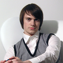 Макеров Дмитрий