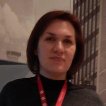 Максимова Марина