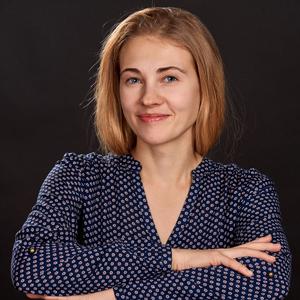Назаренко Марина