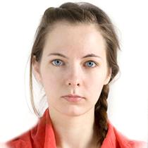 Маркелова Анастасия