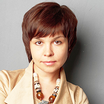Маслова Наталья