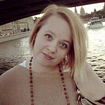 Мелекесцева Ольга