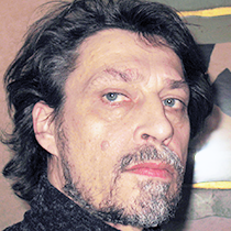 Минаков Олег