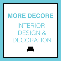 MORE DECORE Interior Design & Decoration