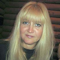 Никитина Тамара
