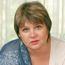 Новицкая Ольга