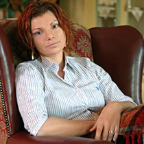 Деревлёва Ольга