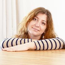 Симагина Ольга