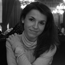 Блохина Ксения