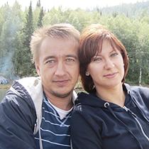 Архитектурное Бюро Патрушевых Евгений и Ирина