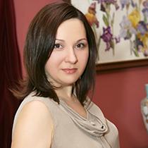 Петрушина Елена