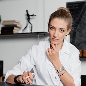 Шмакова Катерина