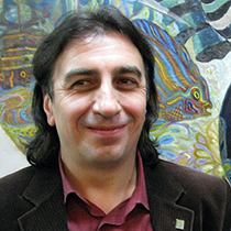 Погорельчук Владимир