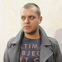 Полозов Станислав