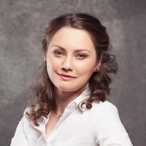 Райская Ольга