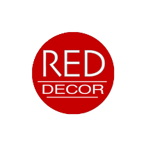 Red Décor