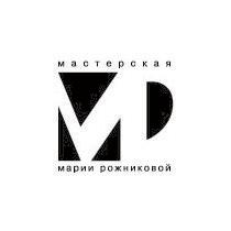 Мастерская Марии Рожниковой