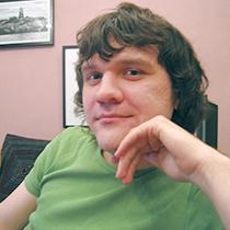 Рубашкин Дмитрий